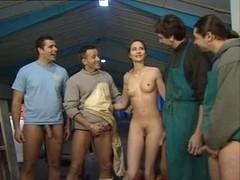 Patricia Diamond - Garage Group-Sex