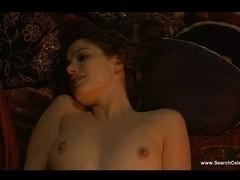Marie Gillain naked scenes - Harem Suare - HD
