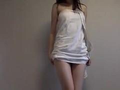 Korean Girl - Part 1-4
