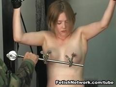 FetishNetwork Video: Interrogation Of Star And Adora