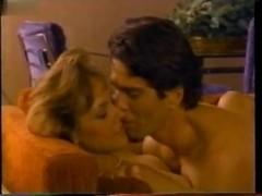 Ginger Lynn Allen,Michelle Bauer in Wild Man (1989)