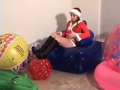 Beth Inflatable Popping