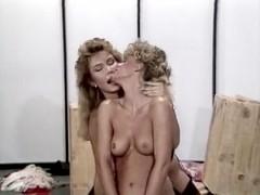 Jamie Summers, Sheena Horne, Greg Derek in asian retro porn actress Sheena Horne starring