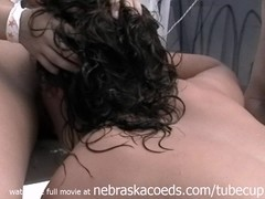 All You Can Eat Pussy Licking Train