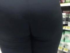 Nutbooty leggings