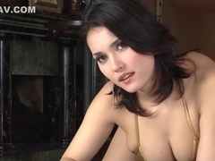 Incredible Japanese slut Maria Ozawa in Exotic JAV uncensored POV movie