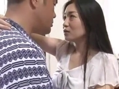 Incredible Japanese chick in Hottest Wife JAV scene
