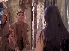 The Scorpion King (2002) Kelly Hu