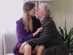 Fabulous pornstar in Crazy HD, Oldie xxx clip
