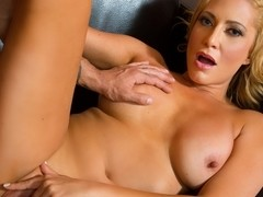 Jennifer Best & Alan Stafford in My Friends Hot Mom
