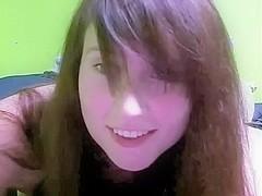 Ex-Girlfriends Skype Masturbation Vid Leaks