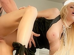 Jesse Jane & Scott Nails in Jesse's Juice, Scene 1