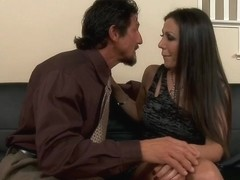 Amy Fisher & Tommy Gunn in My Wife Shot Friend