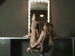 Aleska D. - Ballet Solo