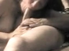 Neighbour large boob wife noisy oral-service