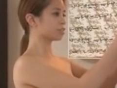 Asia Zo Nuru Massage