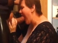 Busty cougar loves hardcore shag