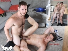 Nate and Spencer - Badpuppy
