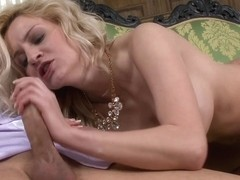 21Sextury Video: Story on the couch