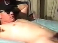Best male in incredible homo sex video