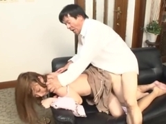 Best sex scene Asian incredible unique