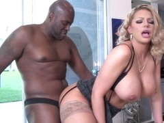Brooklyn Chase - Cut To The Chase