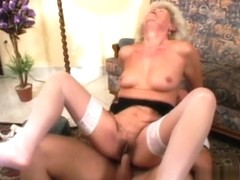Astonishing xxx video Mature craziest , it's amazing
