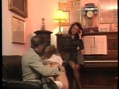 Lezione Pi Piano - Starring Angelica Bella -  1997 - 1 of two