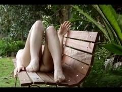 Girl masturbating -Dani Jess-