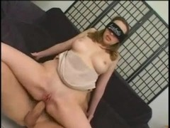 Fawna's Initiation, Anal Ride