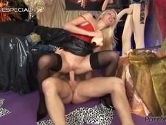 Lena Cova in PornXN video:Banging Blonde