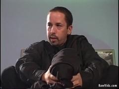 RawVidz Video:  Hard Anal Fuck For Blonde