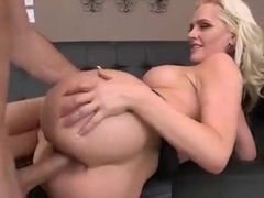 Hot Milf Alena Croft Gets Her Pussy Punished