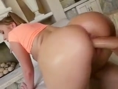 Irresistible Slut Harley Jade Gets Banged Hard
