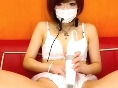 Greatest Japanese model in Wild JAV movie show