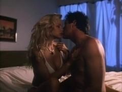 April Bogenschutz,Pamela Anderson in Raw Justice (1994)