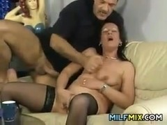 Mature Woman From Germany