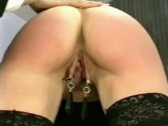 Vintage double slave pain 1 of 3