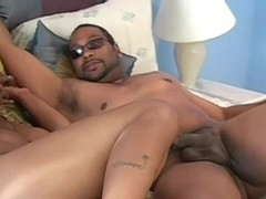 Onyx Knows How To Work A Hard Dick