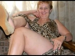 Granny sexy legs (2)