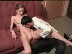 Russian Legal Age Teenager 1St Sex