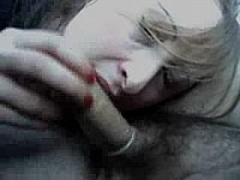amateur chick fucking in the car