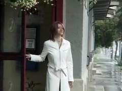 Crazy flashing movie with public scenes 2