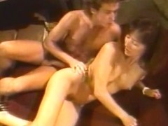 Japanese squirt orgy