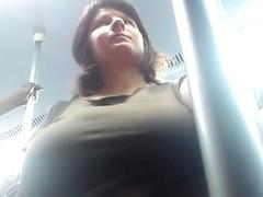BIG TITS SO CLOSE