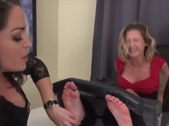 Best porn video MILF incredible pretty one