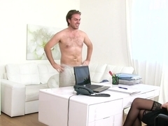 Hottest pornstars Cristal Ryan, Ryan Ryder in Horny Reality, Small Tits xxx video