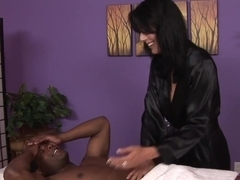 Amazing pornstar in Hottest Massage, HD porn movie