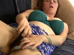 Amazing pornstar Ariana Fox in Fabulous Solo Girl, Masturbation porn clip