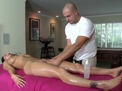 Ava Addams needs a relaxational massage after hardworking week